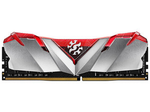 Memoria ADATA XPG GAMMIX D30, DDR4, 8 GB, 3000Mhz, PC4-24000, Color Plata.