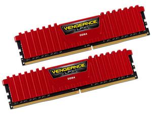 Memoria Vengeance LPX DDR4 PC4-25600 (3200MHz), 16 GB (2 x 8GB).