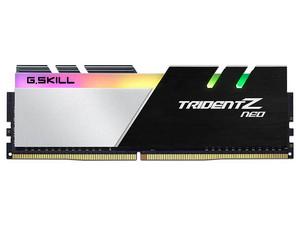 Memoria GSKILL Trident Z Neo DDR4, PC4-21300 (3200MHz), CL16, 8GB