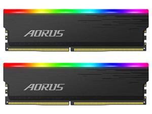 Memoria Gigabyte AORUS RGB DDR4, PC4 35200 (4400MHz), CL18, 16GB (2 x 8GB).