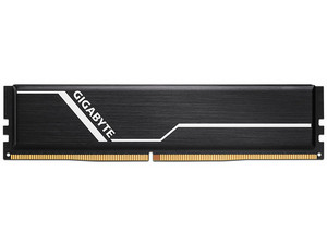 Memoria Gigabyte 8 GB DDR4, PC4-21300 (2666MHz), CL19. Color Negro.