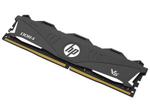 Memoria HP V6 DDR4, PC4-25600 (3200MHz), CL16, 16GB