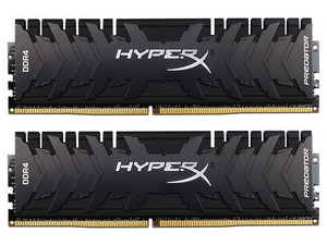 Memoria Kingston HyperX Predator DDR4 (4266MHz), CL19, 16GB.(2 x 8GB)