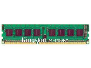 Memoria Kingston DDR3, PC3-10600 (1333MHz), 512MB