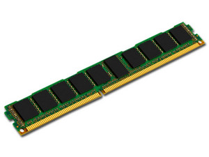 Memoria Kingston DDR3 PC3-10600 (1333 MHz) 8 GB, ECC, CL9.