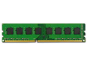 Memoria Kingston DDR3 PC3-12800 (1600 MHz) CL11, 4 GB.