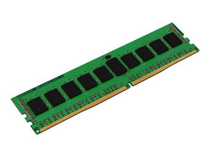 Memoria Kingston DDR4, PC4-17000 (2133MHz) 8 GB, ECC, para Servidores.