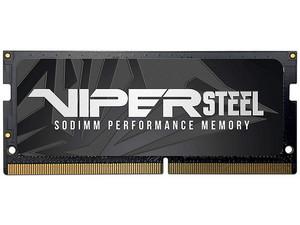 Memoria Patriot Viper Steel DDR4 PC4-21300 (2666MHz), CL18, 8GB.