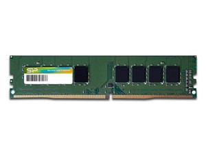 Memoria Silicon Power DDR4 PC4-21300 (2666MHz), CL19, 16GB.