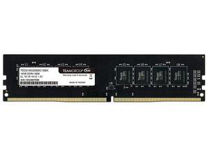 Memoria TeamGroup Team Elite, DDR4 PC4-21300 (2666MHz), CL19, 16GB.