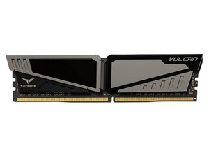 Memoria TeamGroup, DDR4, PC4-19200 (2400MHz), CL15, 8 GB.