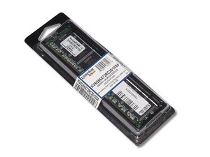 Memoria Kingston SDRAM DDR PC2100, 1GB, REG ECC
