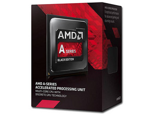 CPU AMD ASERIES X4 A8 7650KBE 3.