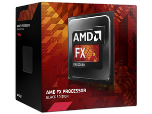 Procesador AMD FX-8370 Black Edition, 4.0GHz (4.3GHz Turbo) , Socket AM3+, Eight-Core, 125W.