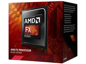 Procesador AMD FX-9370 Black Edition, 4.70 GHz, Socket AM3+, Eight-Core, 220W.