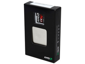 Procesador AMD FX-9370 Black Edition, 4.40 GHz, Socket AM3+, Eight-Core, 220W.