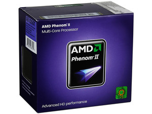 Procesador AMD Phenom II X6 1055T, 2.8GHz, Cache L2 6x512KB, L3 6MB, Socket AM3, Six-Core, 125W.