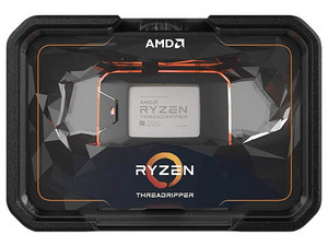 Procesador AMD Ryzen Threadripper 2920X, (hasta 4.3 GHz), Socket TR4, Cache 32 MB L3, 12 Nucleos, 180W.
