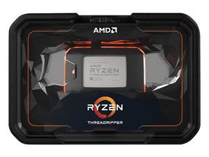Procesador AMD Ryzen Threadripper 2970WX , 3.0 GHz (hasta 4.2 GHz), Socket TR4, Caché 64 MB L3, 24 Núcleos, 250W.
