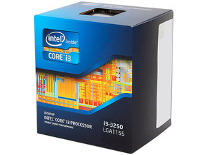 Procesador Intel Core i3-3250 de Tercera Generación, 3.5 GHz con Intel HD Graphics 2500, Socket 1155, Dual-Core, 22nm.