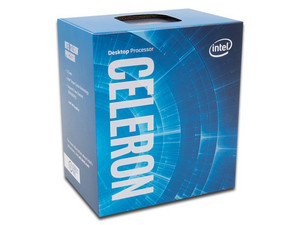 Procesador Intel Celeron G3920 de Séptima Generación a 2.90 GHz con Intel HD Graphics 510, Socket 1151, Caché 2 MB, Dual-Core, 14nm.