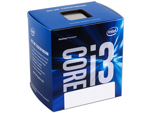 Procesador Intel Core i3-6100 de Sexta Generación, 3.7 GHz con Intel HD Graphics 530, Socket 1151, L3 Caché 3 MB, Dual-Core, 14nm.