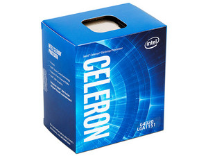 Procesador Intel Celeron G4920 a 3.20 GHz con Intel UHD Graphics 610, Socket 1151, Caché 2 MB, Dual-Core, 14nm.