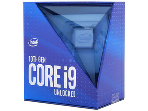 Procesador Intel Core i9-10900K de Décima Generación, 3.7 GHz (hasta 5.3 GHz) con Intel UHD Graphics 630, Socket 1200, Caché 20 MB, Deca-Core, 14nm. No incluye disipador