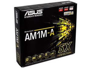 T. Madre ASUS AM1M-A,