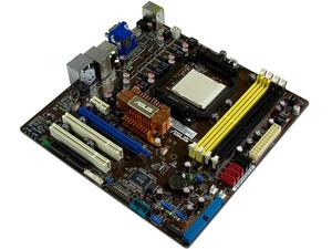 ASUS M3N78-CM LAN 64BIT DRIVER
