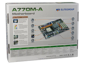 NEW DRIVERS: A770M-A