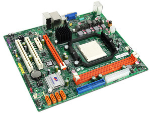 ECS A780LM-M ATI VGA WINDOWS XP DRIVER