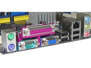 DRIVERS FOXCONN P4M800P7MA-RS2 LAN