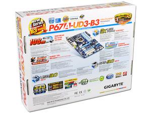 DRIVERS GIGABYTE GA-P67A-UD3P-B3 CLOUD OC