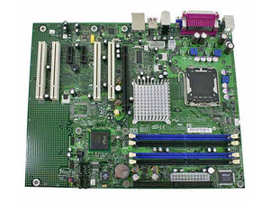 T. Madre Intel D915PCYL, ChipSet Intel 915P,