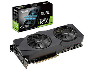 Tarjeta de Video NVIDIA GeForce RTX 2070 SUPER ASUS EVO OC, 8GB GDDR5, 1xHDMI, 3xDisplayPort, PCI Express x16 3.0.
