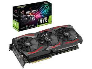 Tarjeta de Video NVIDIA GeForce RTX 2060 SUPER ASUS ROG Strix EVO Gaming, 8GB GDDR6, 2xHDMI, 1xUSB-C, 2xDisplayPort, PCI Express x16 3.0