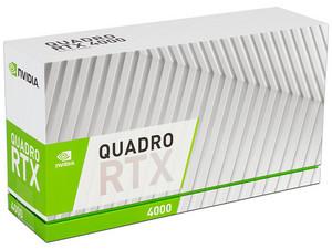 Tarjeta de Video NVIDIA QUADRO PNY RTX 4000, 8GB GDDR6, 1xUSB-C, 3xDisplayPort, PCI Express x16 3.0
