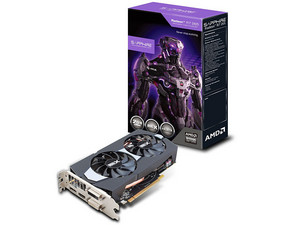 Tarjeta de Video Sapphire AMD RADEON R7 265, 2GB GDDR5, Display Port, HDMI, DVI, Puerto PCI EXPRESS 3.0.