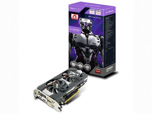 Tarjeta de Video SAPPHIRE Radeon R7 370, 2 GB GDDR5, Display Port, HDMI y DVI, DirectX 12, Puerto PCI Express x16 3.0.