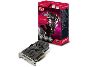 Tarjeta de Video SAPPHIRE Radeon R7 360, 2 GB GDDR5, Display Port, HDMI, DVI, Puerto PCI Express 3.0.