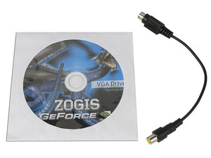 NEW DRIVERS: ZO84GS-DL