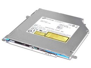 Quemador DVD LG GSA-S10N para MacBook Pro, IDE.