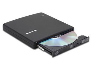 Quemador DVD-RW Lenovo 7XA7A05926 para ThinkSystem SR950 Server, USB 2.0
