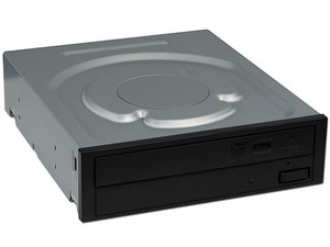 Quemador Sony Optiarc (OEM), Serial ATA: