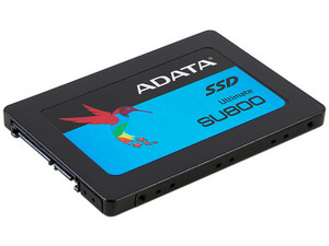 Unidad de estado sólido ADATA SU800 Ultimate de 256 GB, 2.5