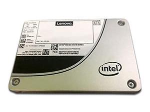 """Unidad de Estado Sólido Intel S4510 para servidores Lenovo de 480 GB, 3.5\"""", SATA III (6Gb/s)."""