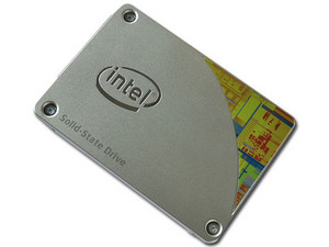Unidad de Estado Sólido Intel 535 Series de 120 GB, 2.5