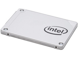 Unidad de Estado Sólido Intel 540s Series de 480GB, 2.5