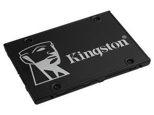 """Unidad de Estado Sólido Kingston K600 de 2 TB, 2.5\"""" SATA III (6Gb/s)."""